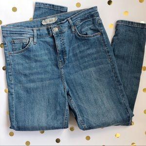 Topshop | Jamie Jeans